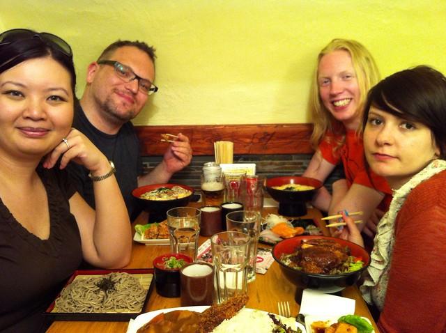 Kyoto Garden Dollfie Meet (iPhone)