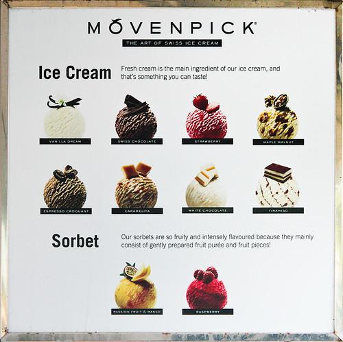 Maybe the Best Ice-Cream in Ko Samui?