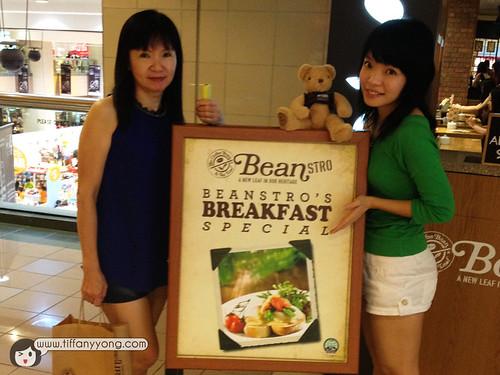 tiffany yong beanstro