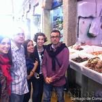 SEMES Santiago 2013, Mercado 05