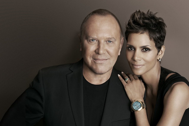 Michael Kors and Halle Berry, World Food Programme_RT