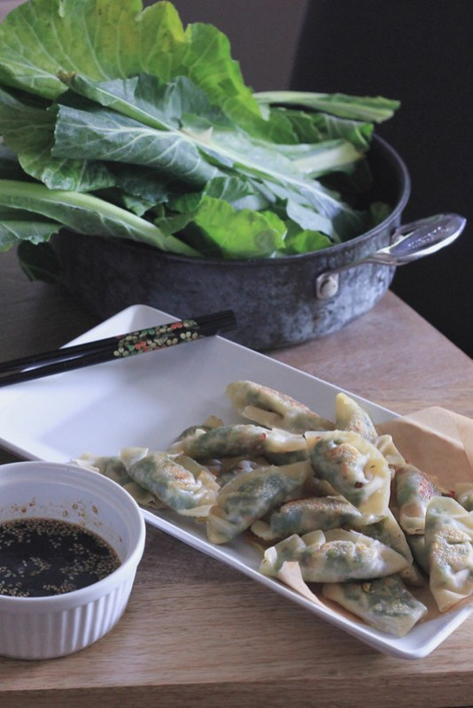 Collard Green PotStickers 3 (1 of 1)