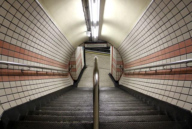 A commuters dream