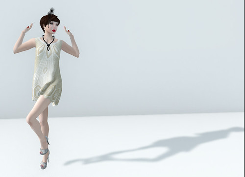 G-L-A-M-O-R-O-U-S Look by Lexia Barzane (www.lexiabarzane.com)