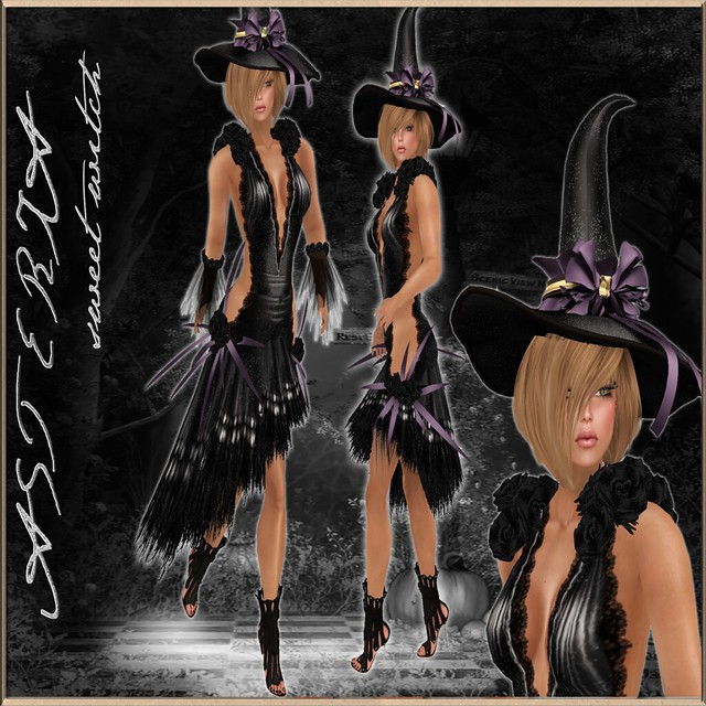 Fab Free Designer of the Day – 10/25/2013 – Asteria Creations