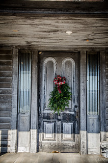 Townville Wreath