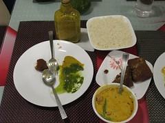 Bangla Food @ Gurgaon
