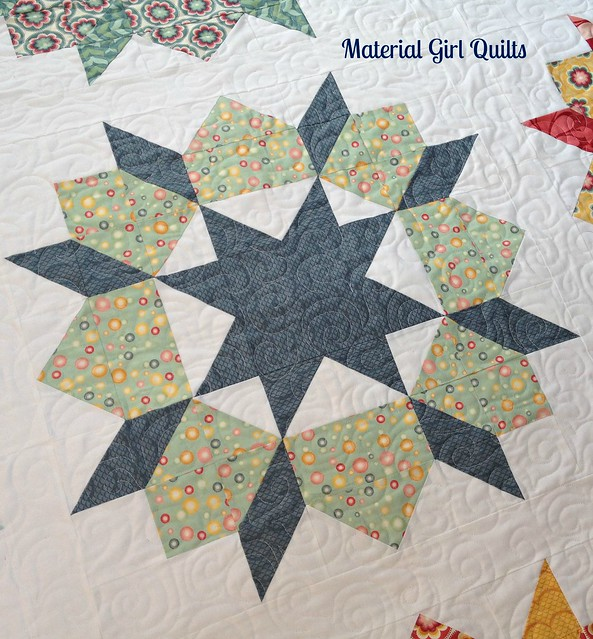 Swoon quilting 4
