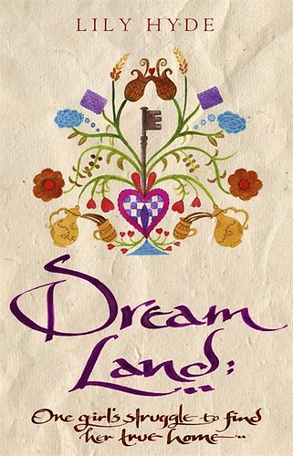 Lily Hyde, Dream Land