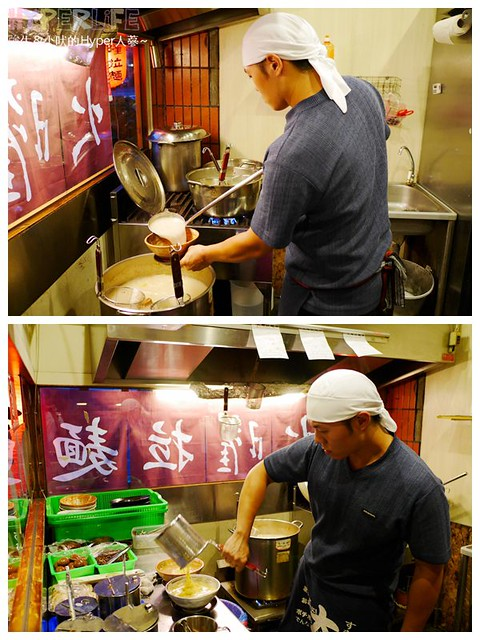 火曜拉麵 (2)