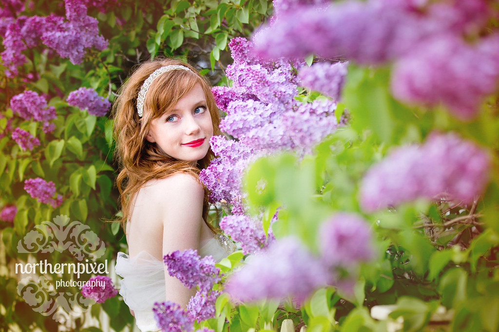 Northern Pixel Photography Styled Session Prince George BC