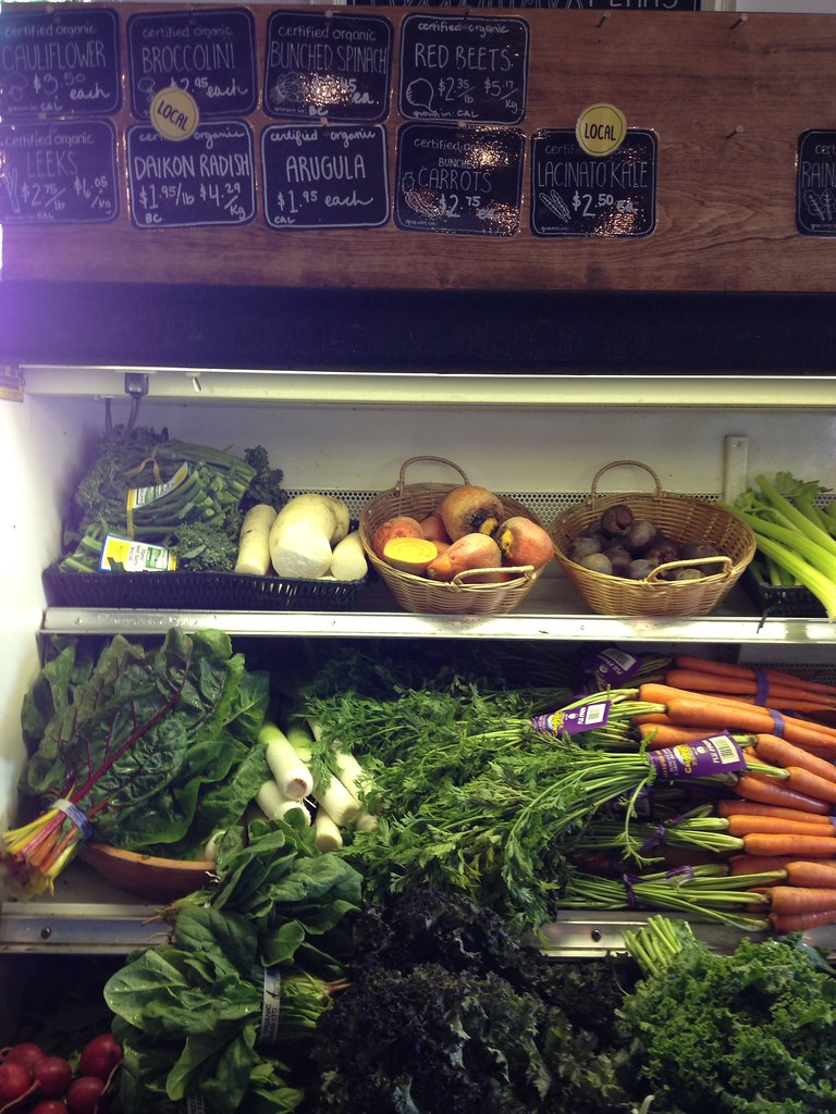 Organic Acres Market