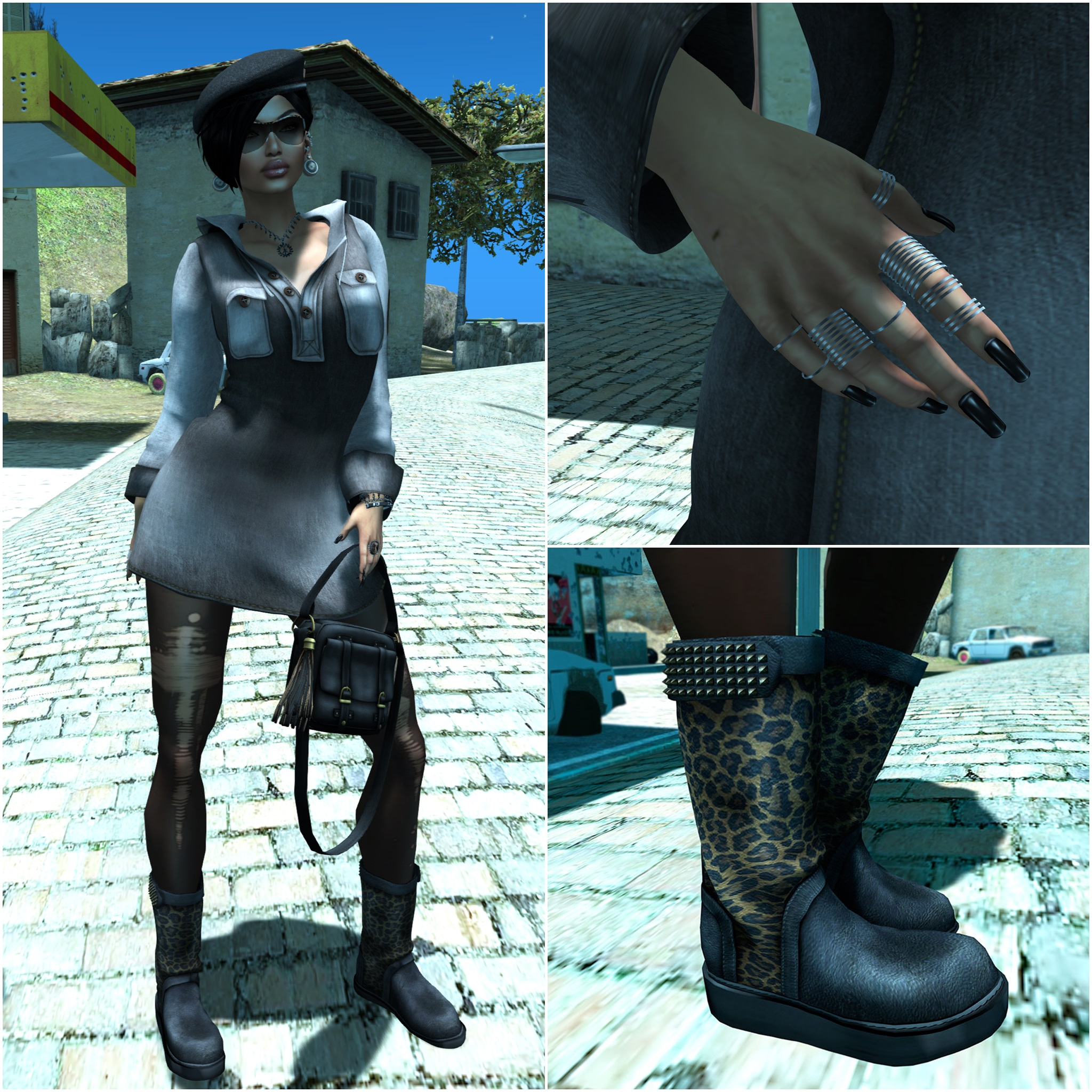 LOTD - GB Casual