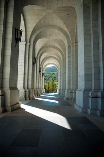 El Escorial and the Valley of the Fallen