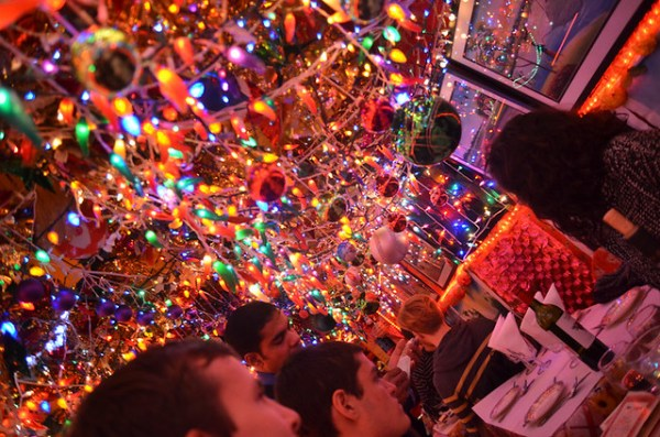 Things to Do in NYC: Cheap Indian Food at Milon and Panna II