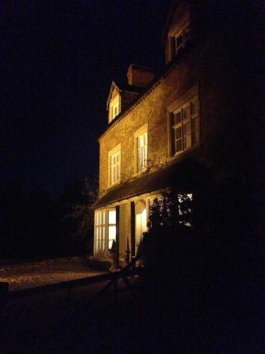 Brompton House