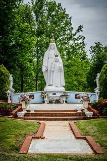 Vietnamese Catholic Memorial