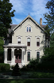 Elgin Historic Home