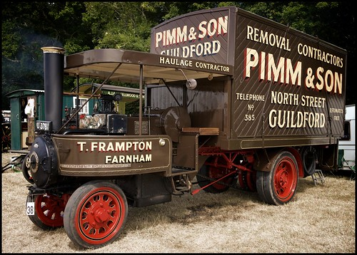 Pimm & Son Guildford. by Davidap2009
