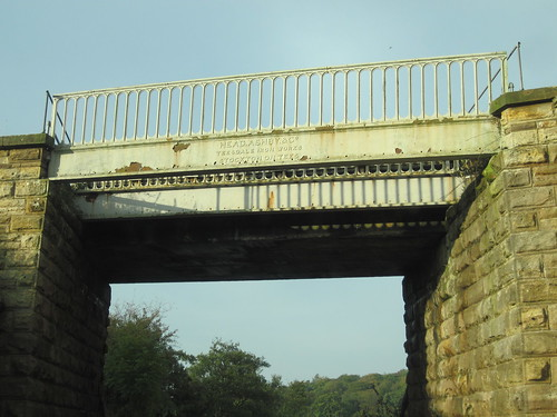 Head, Ashby & Co Bridge, near Danby
