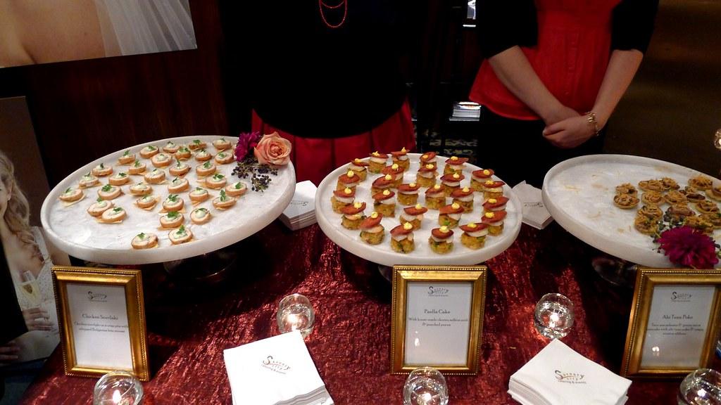 creme de la cream wedding show 2013