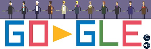 doctor who google 00