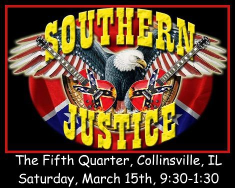 Southern Justice 3-15-14