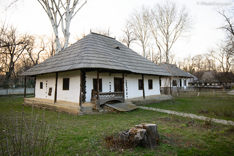 Village Museum, Bucharest