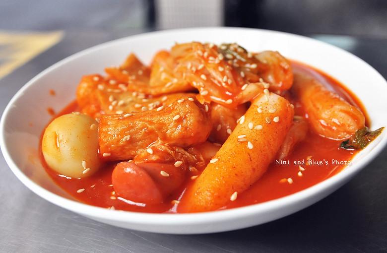 台中霧峰韓式料理美食瑪希噠韓式小吃平價03