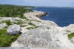 Herring Cove Provincial Park Reserve