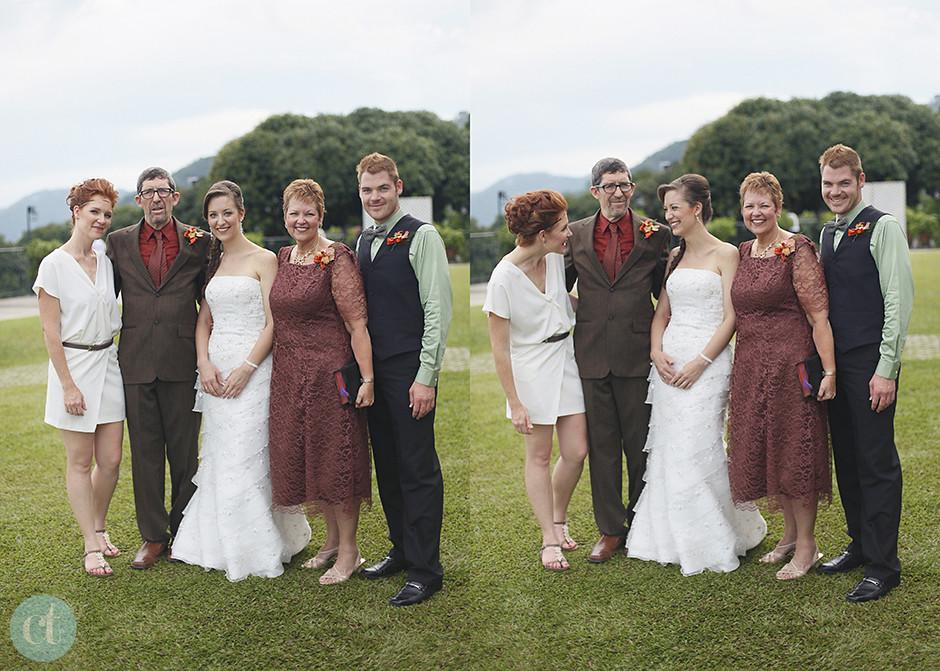 Destination Wedding Photographer, Cebu Garden wedding