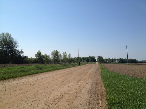 May 2013 fam walk
