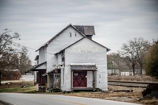 Pacolet Depot