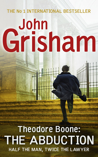 John Grisham, Theodore Boone: The Abduction