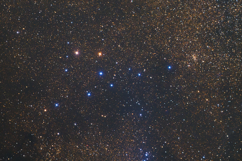 The Coathanger asterism in Collinder 399