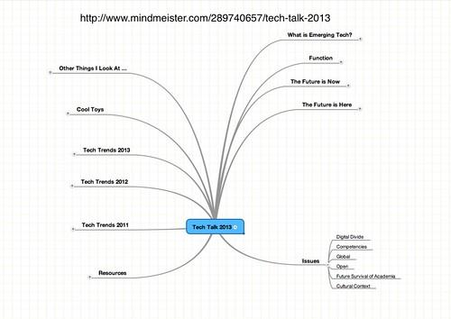 ES13 Tech Talk (#UMTTC)