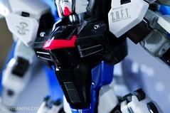 Metal Build Freedom Gundam Prism Coating Ver. Review Tamashii Nation 2012 (74)