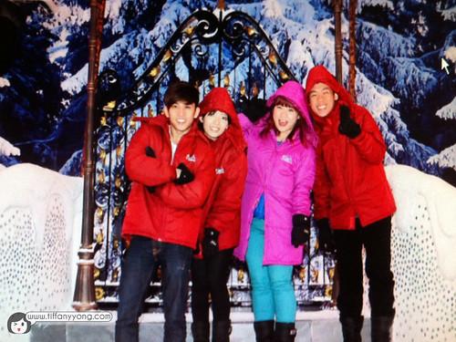 rwg snow world