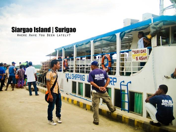 Siargao Travel Guide