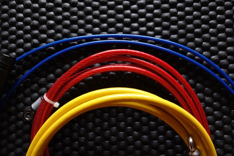 CrossRope Cables