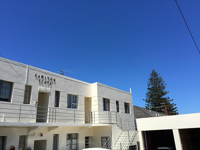 Carlton Flats, Wellington