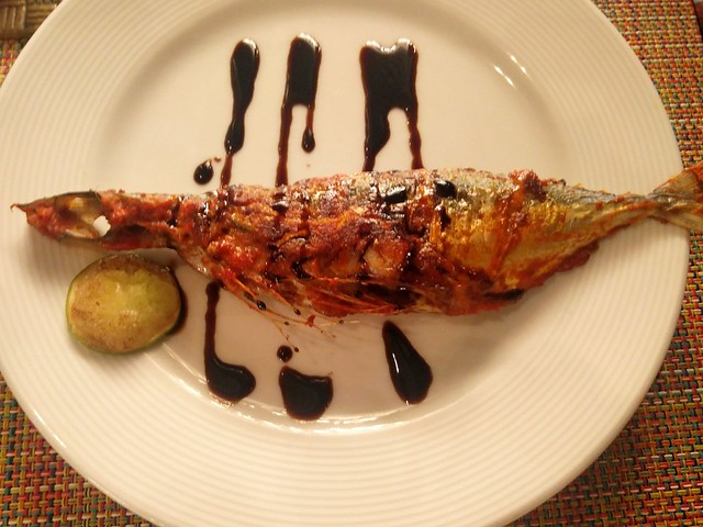 Sea Food Festival At Vivanta By Taj (6)