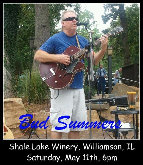 Bud Summers 5-11-13