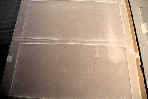 Silicone closeup
