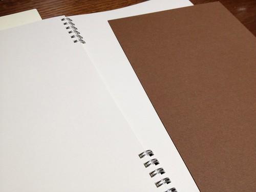 Kakimori notebook / B5