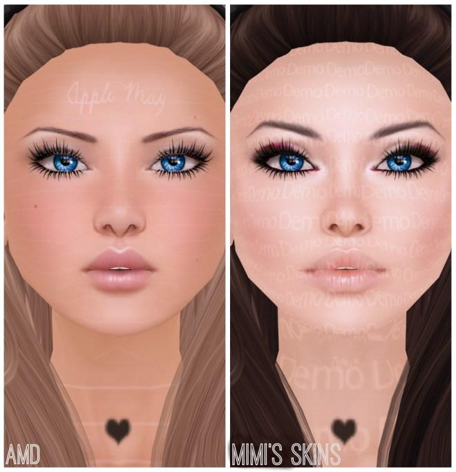 Skin Fair - DEMOs