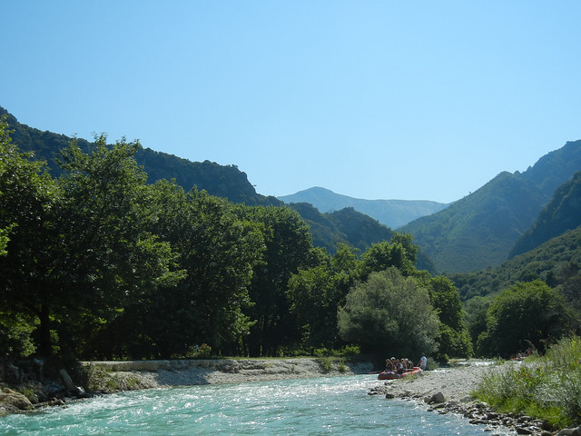 Summer 2012 - Europe, D6 Parga, Greece - 05