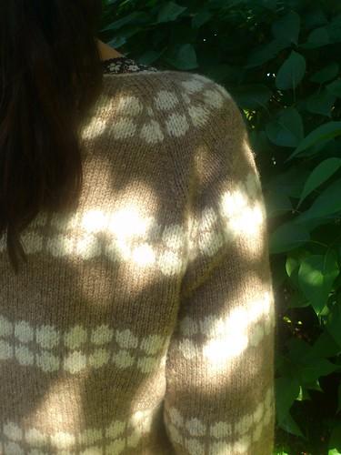 Linnae pullover