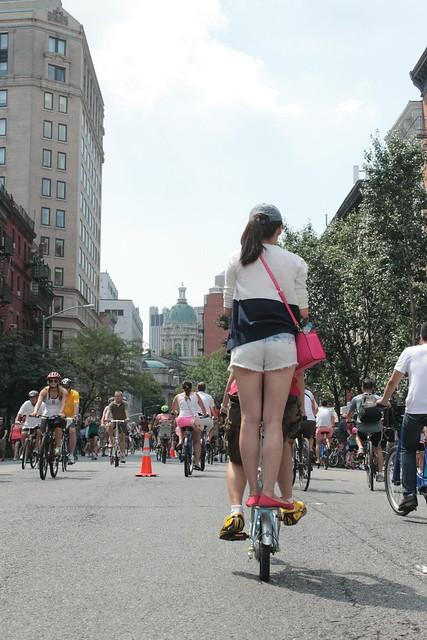 Summer Streets 2013