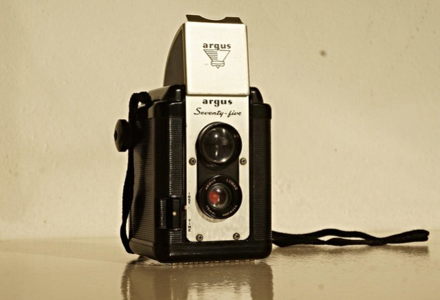 Argus Seventy-five